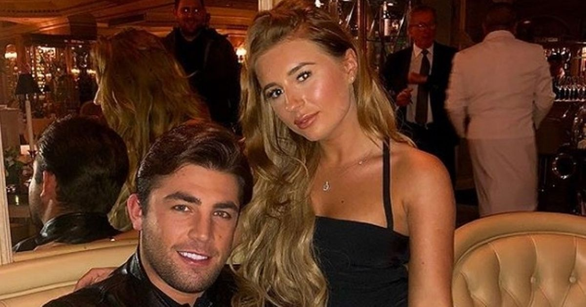 Dani Dyer's shock change of heart as she deletes post confirming split with Jack