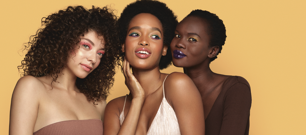 CoverGirl Is Launching A New Makeup Collection Specifically Designed For Women Of Color