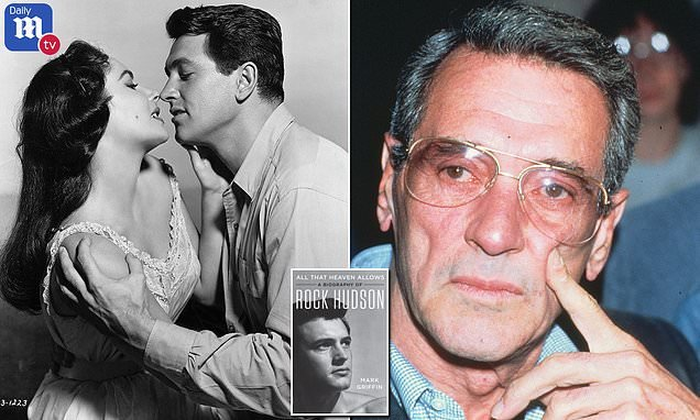 Rock Hudson anonymously told his lovers he had AIDS