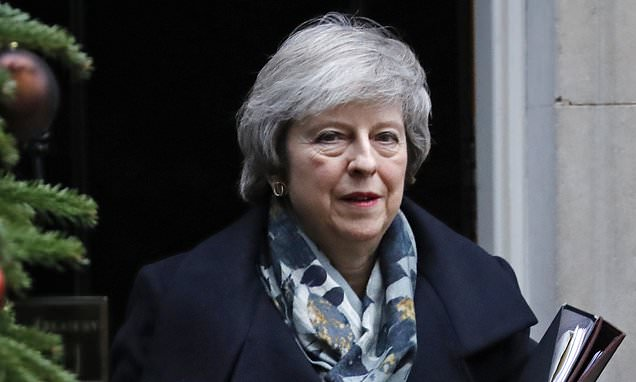Ministers activate ALL no-deal Brexit plan with 101 days to go