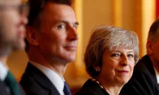 Britain blames China for GLOBAL cyber attack to steal business secrets