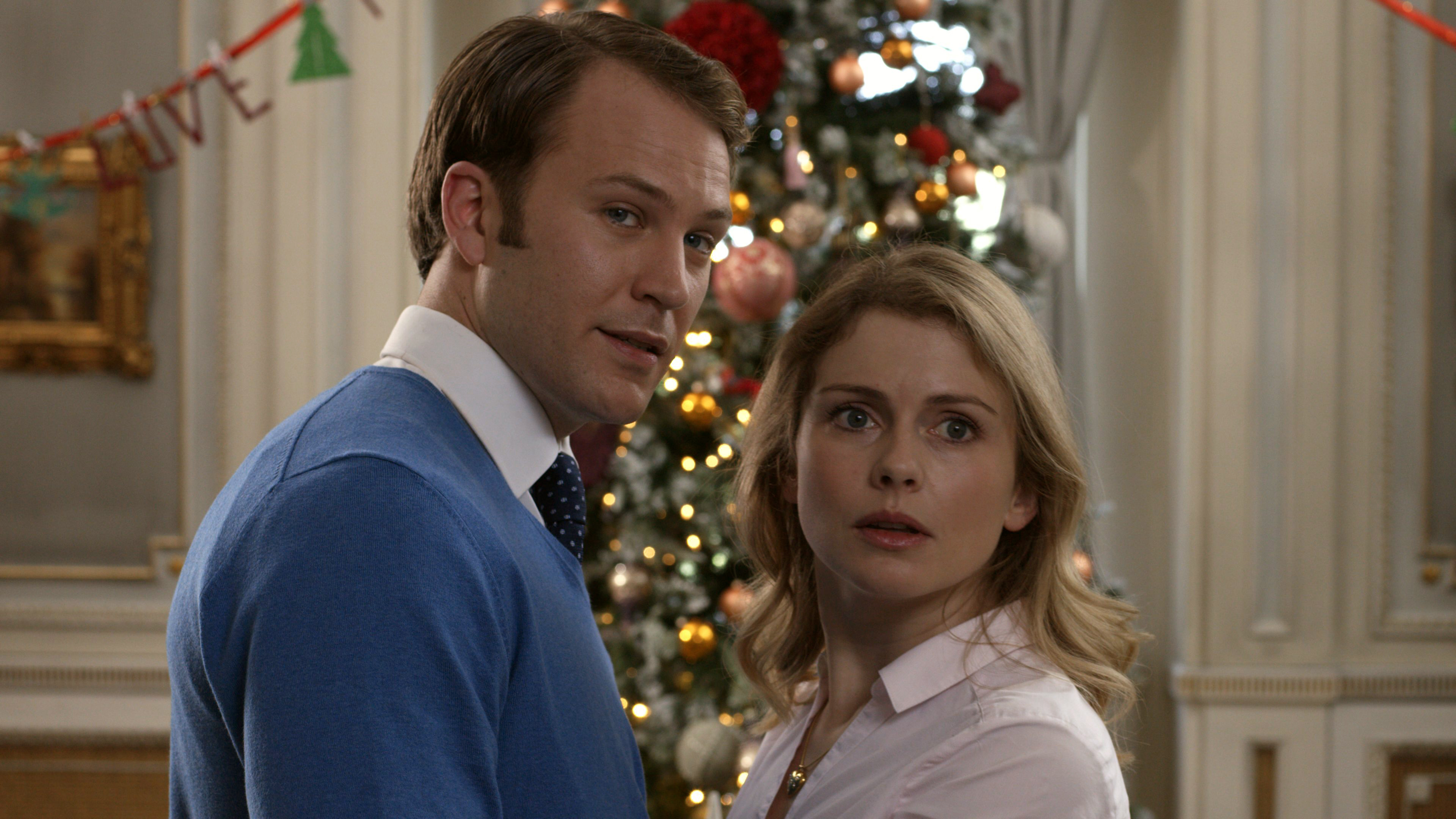 'A Christmas Prince: The Royal Wedding': Holiday Rom-Coms Are Harder Than They Look