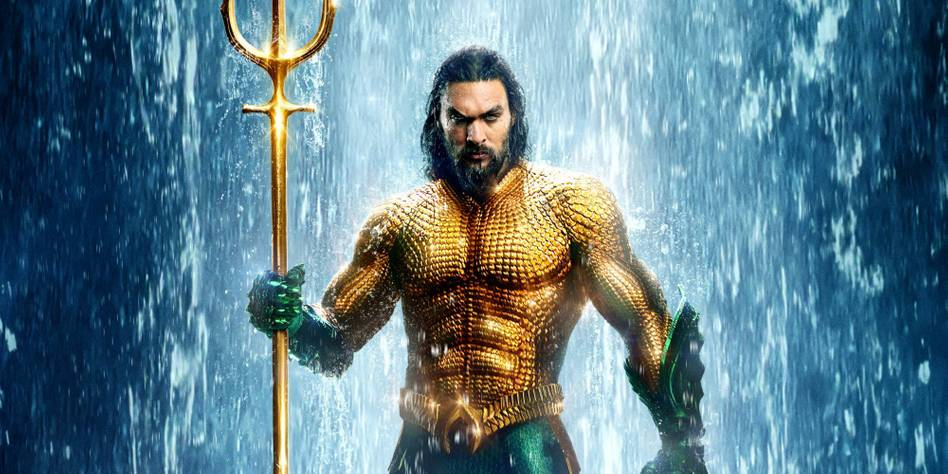 Get Your Free Tickets to Our 'Aquaman' IMAX Screening In Los Angeles