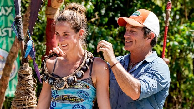 Alison Raybould: 5 Things To Know About The Strategic 'Survivor' Finalist