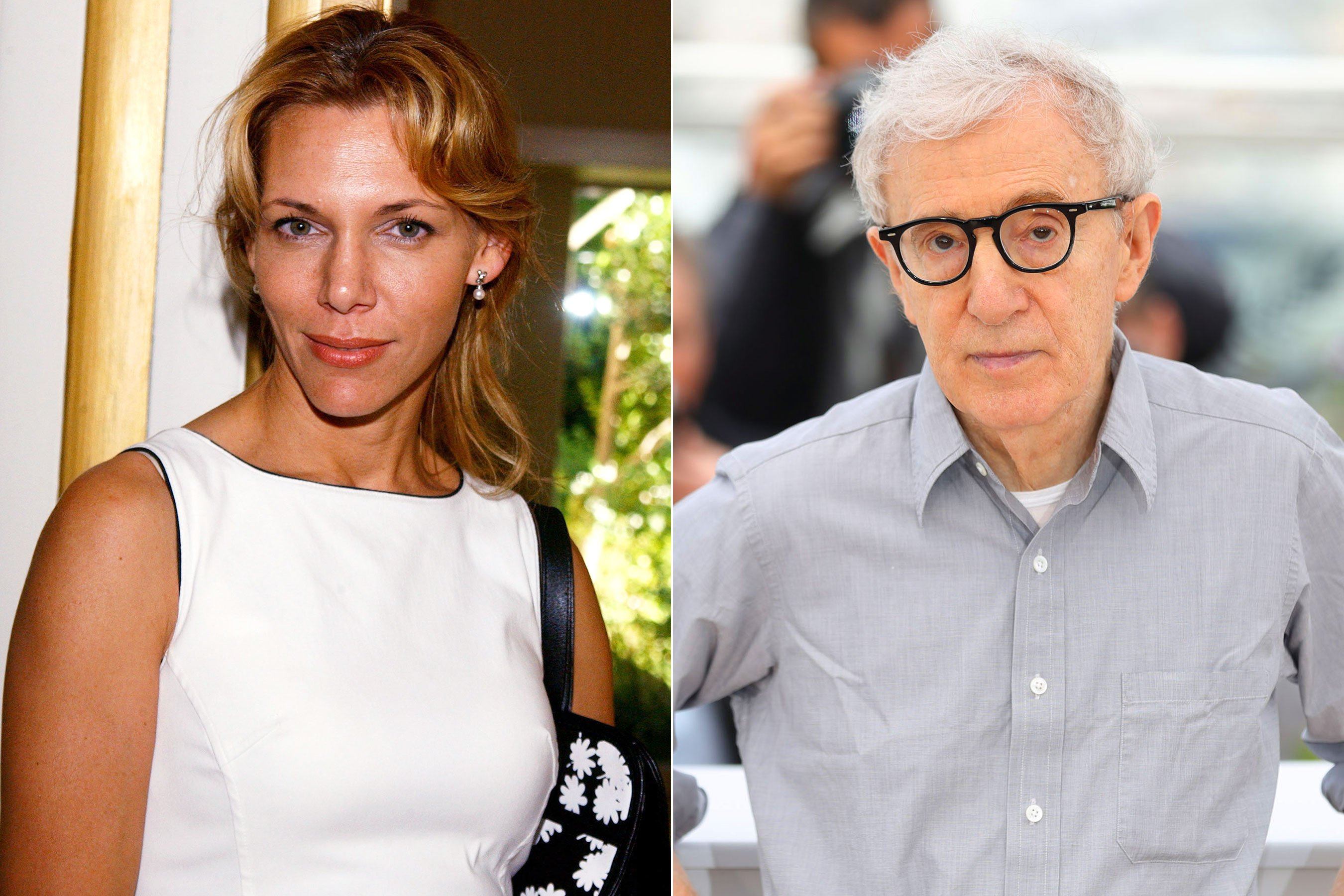 Actress Alleges of 8-Year Romance with Woody Allen Starting When She Was 16 and He Was 41