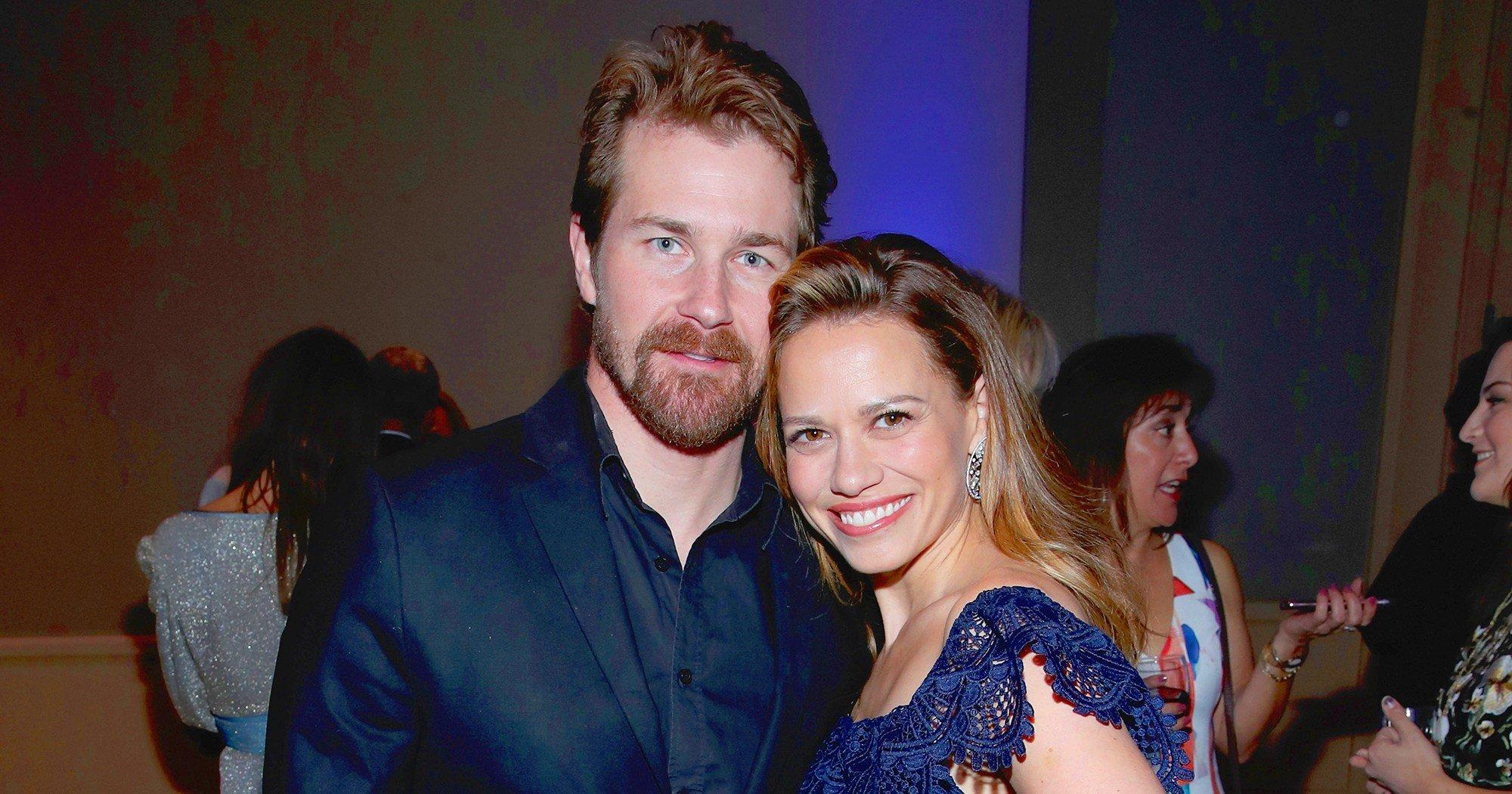 New Couple Alert! Bethany Joy Lenz and Josh Kelly Are Dating