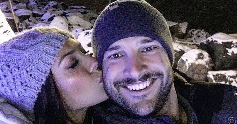 Becca Kufrin: Garrett Yrigoyen and I 'Honestly' Have No Wedding Plans Yet