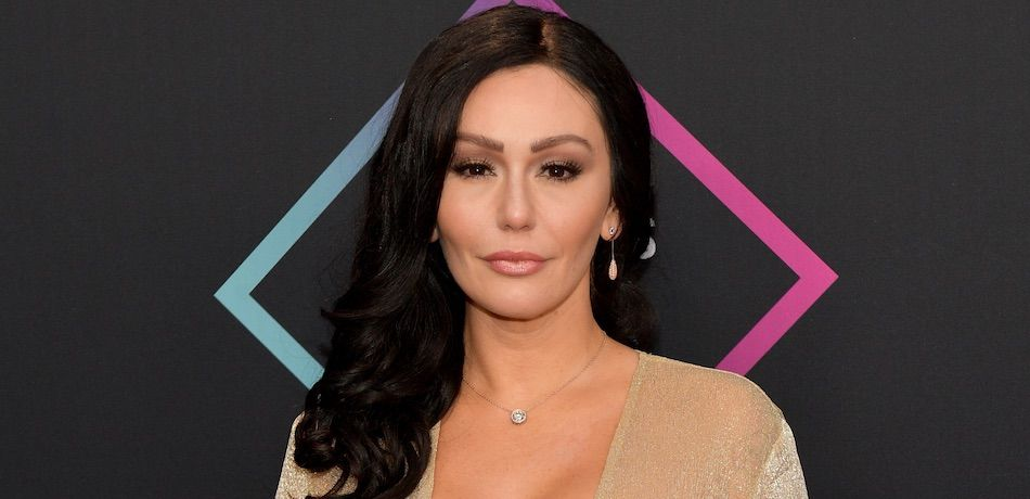 Jenni 'JWoww' Farley Shares Adorable Video Of Son Greyson Naming Colors Following Autism Diagnosis