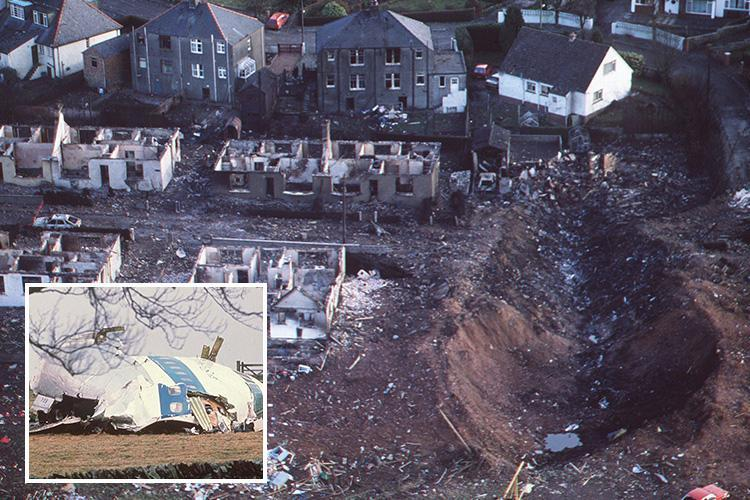 Son of Lockerbie bomb 'orphan' who inherited £18m compo after family killed in attack would 'swap fortune to have dad' back