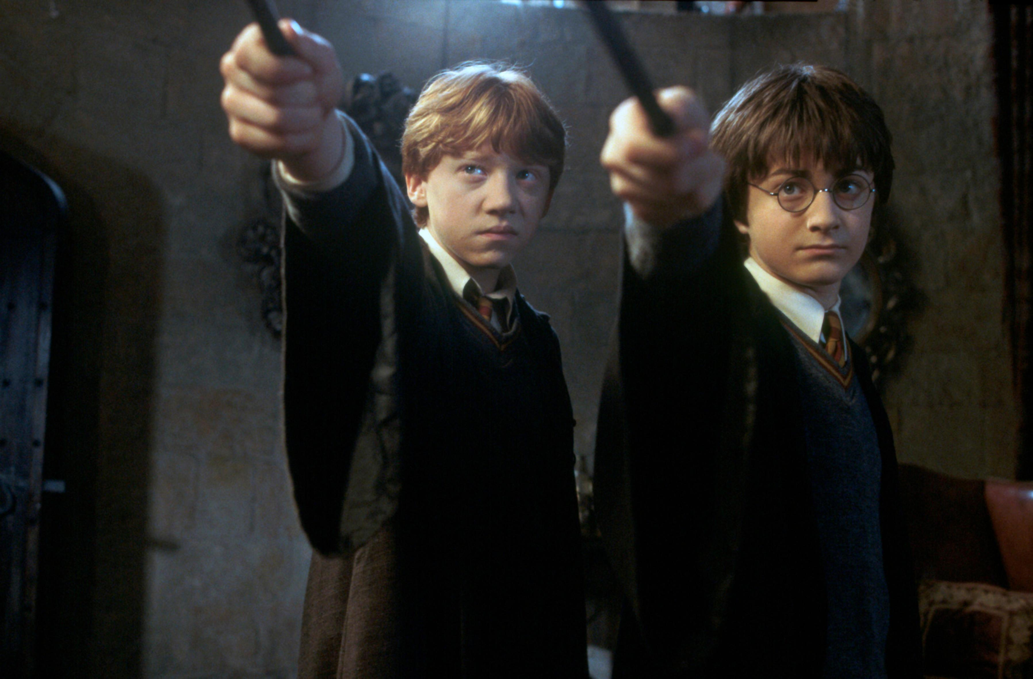 Harry Potter blamed for rise in exorcisms as priests say interest in magic is behind spike in 'demonic possessions'