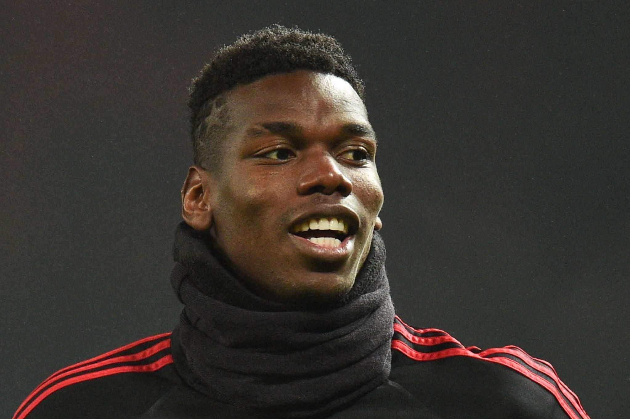 Jose Mourinho 'can't trust Paul Pogba' as Man Utd boss axes Frenchman for Arsenal visit