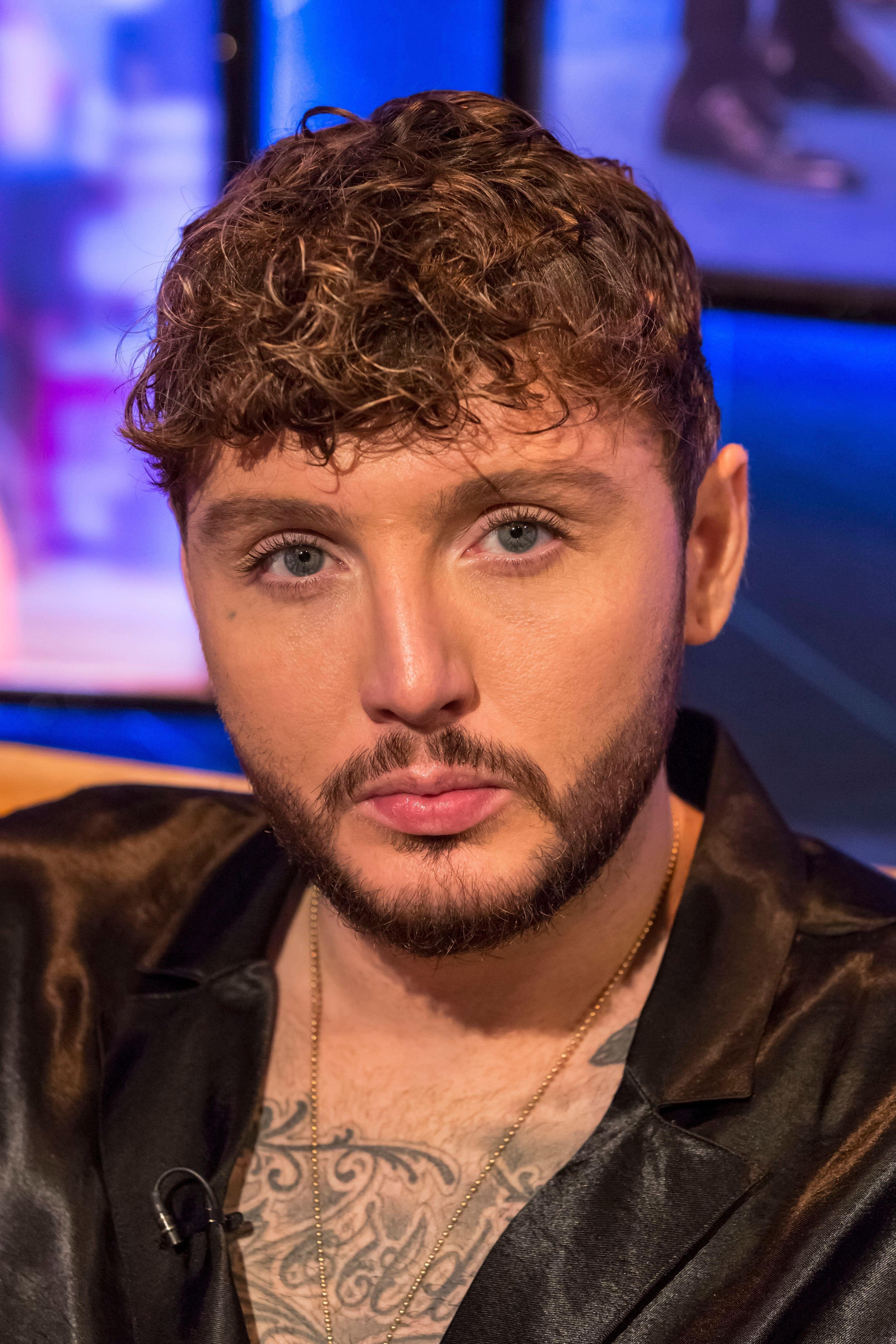 X Factor winner James Arthur has been fleeced of £600k