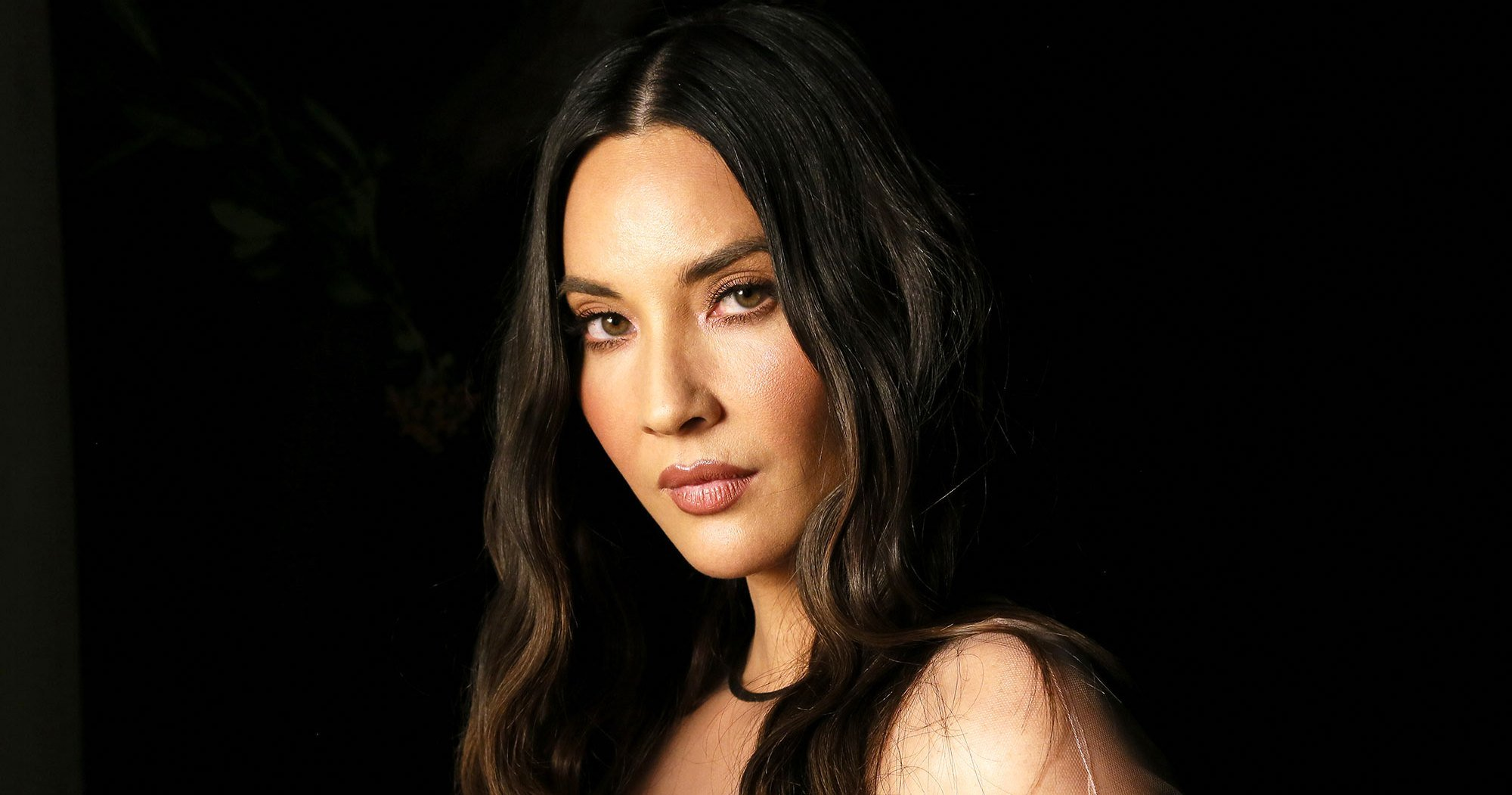 Olivia Munn Opens Up About 'Predator' Scandal and #MeToo Movement