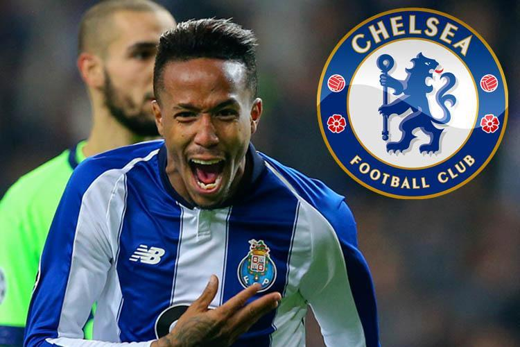 Chelsea join Manchester United in race for Porto star Eder Militao with Man City also circling