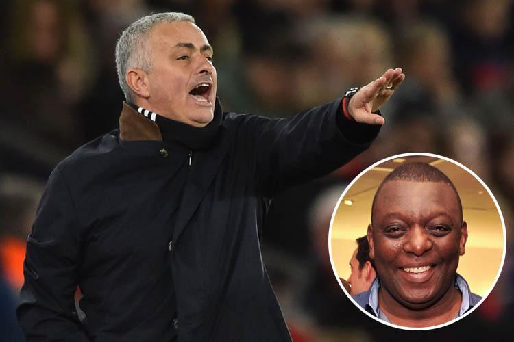 Manchester United boss Jose Mourinho accused of 'killing' Marcus Rashford who should consider quitting club, blasts Garth Crooks