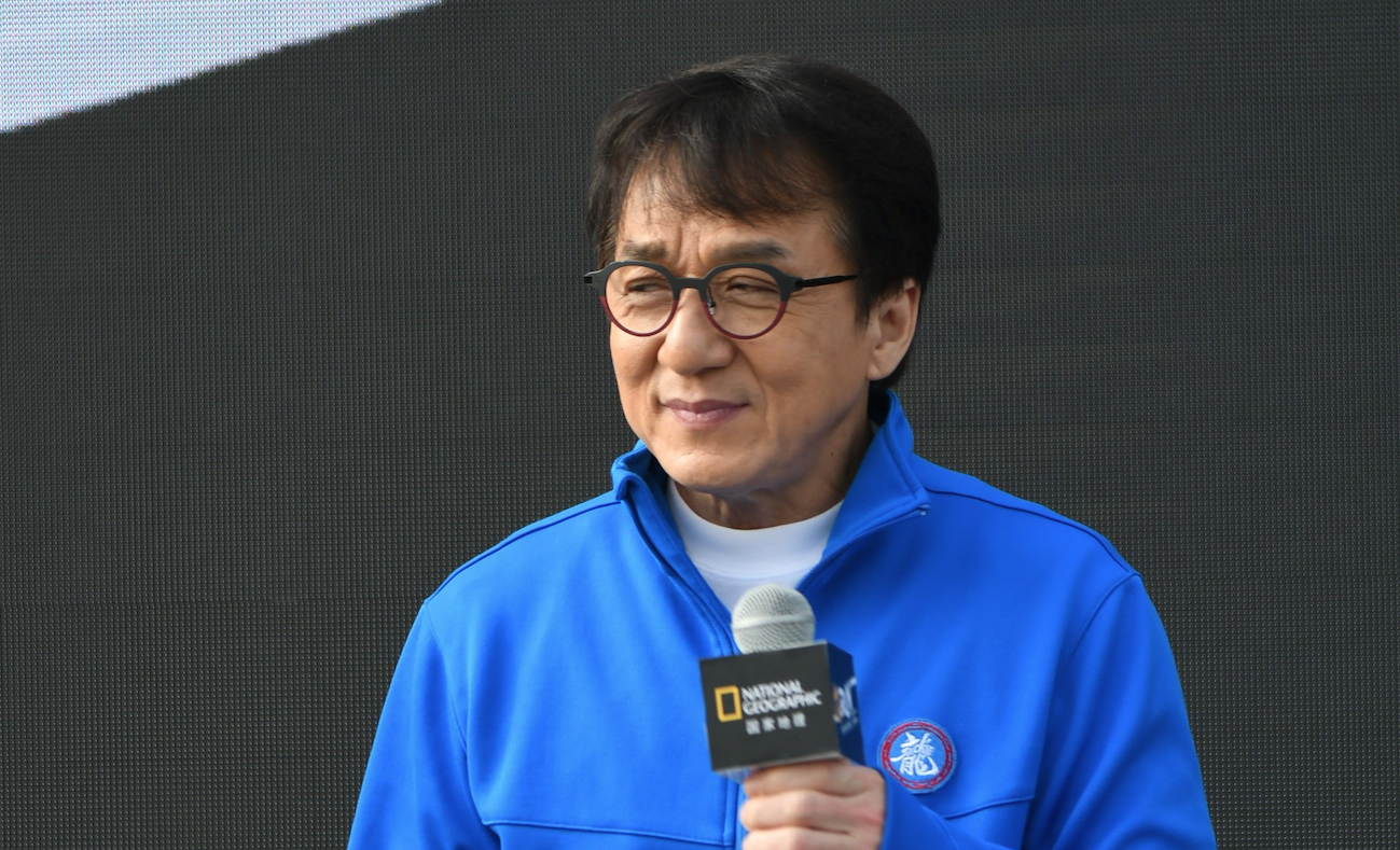 Jackie Chan Admits to Hitting Son, Drinking and Driving in Confessional Memoir