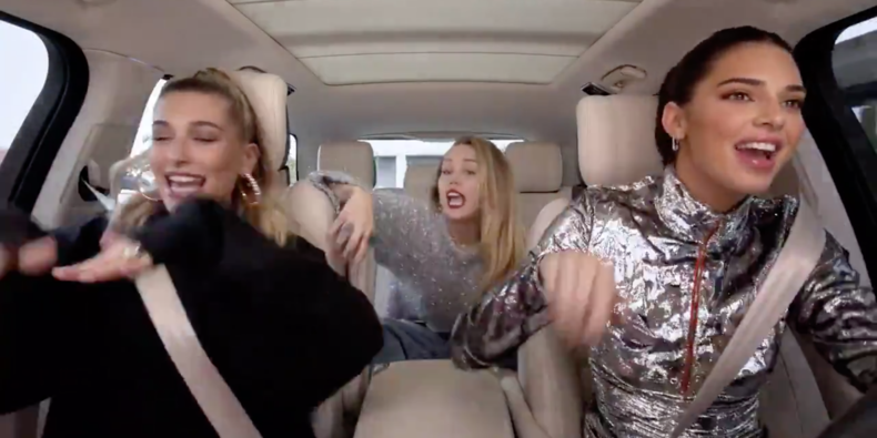 Please, Everyone, Pay More Attention to Miley Cyrus on Carpool Karaoke