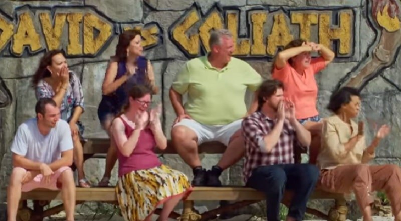 Who was voted off Survivor tonight? Episode 12 sends castaway to jury