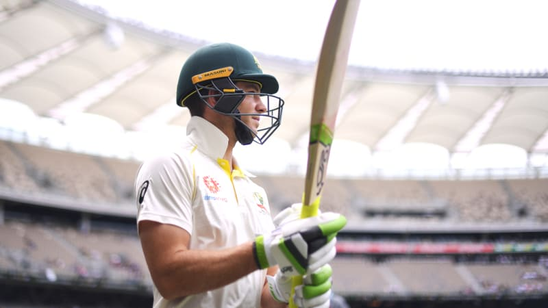 Cricket must be open to four-day Tests, says CA chief