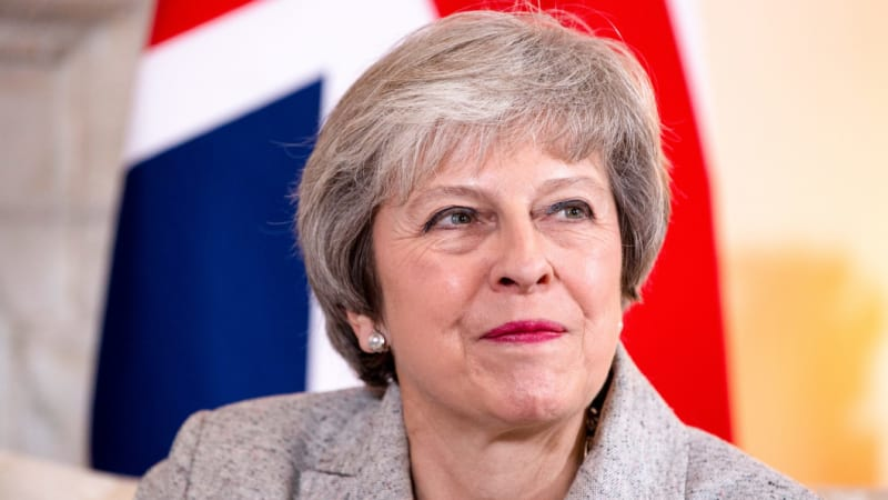 Britain can cancel Brexit: EU court adviser says