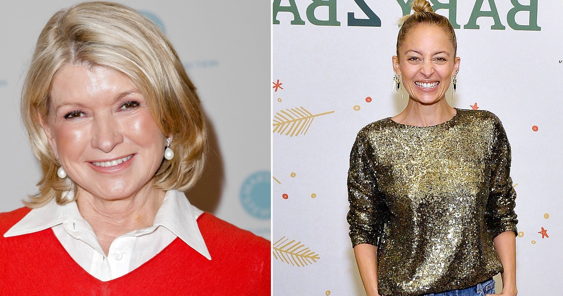 How Stars Plan to Celebrate the Holiday Season