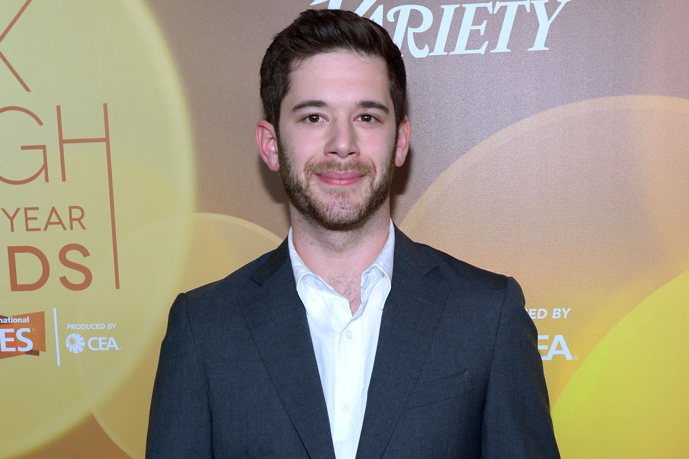 Vine and HQ Trivia co-founder Colin Kroll, 35, dies of suspected overdose