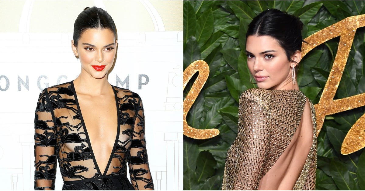 Kendall Jenner's Sexiest Looks of 2018 Just Might Make Your Screen Spontaneously Combust
