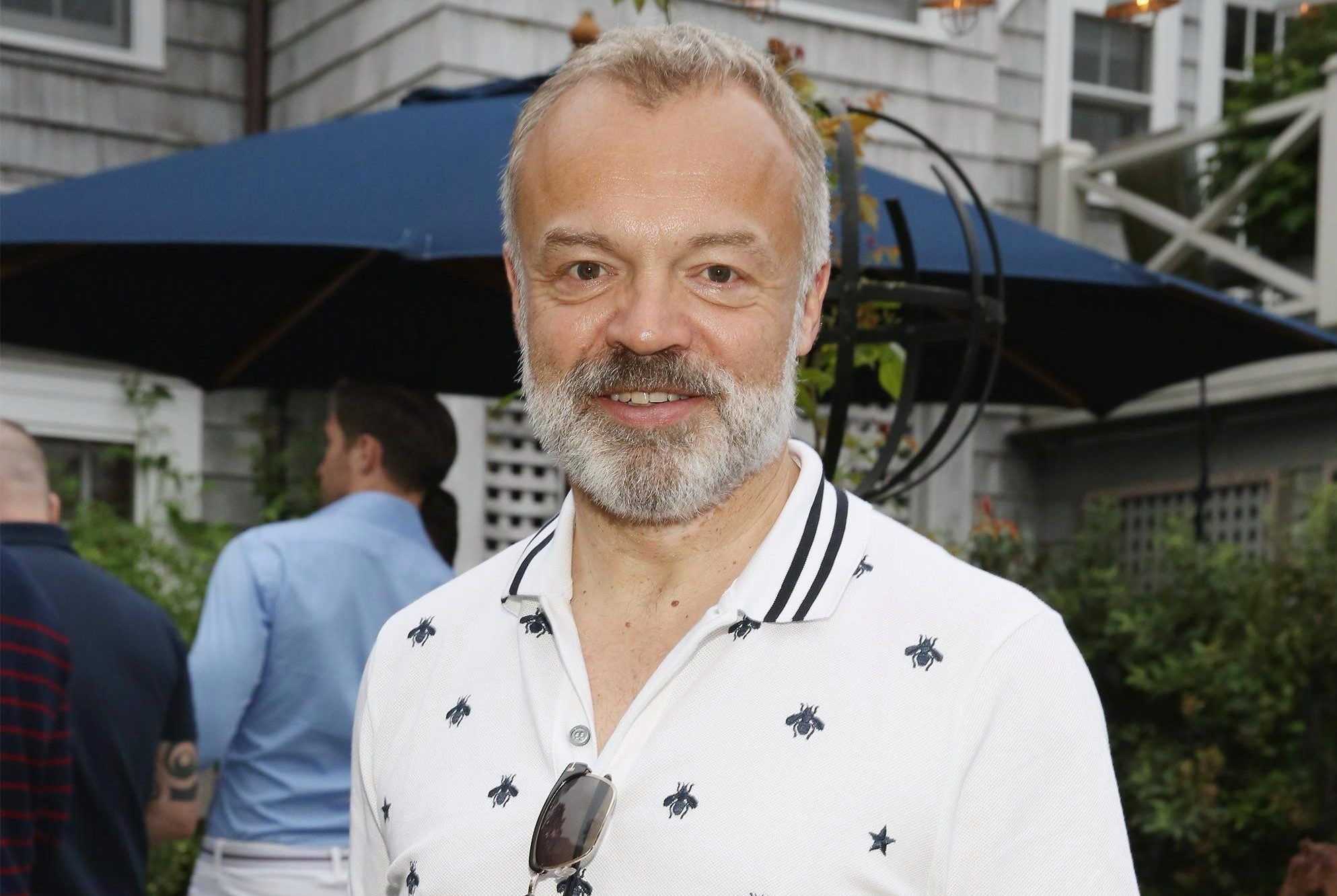 What is Graham Norton's BBC salary, how old is the chat show legend and is he married?