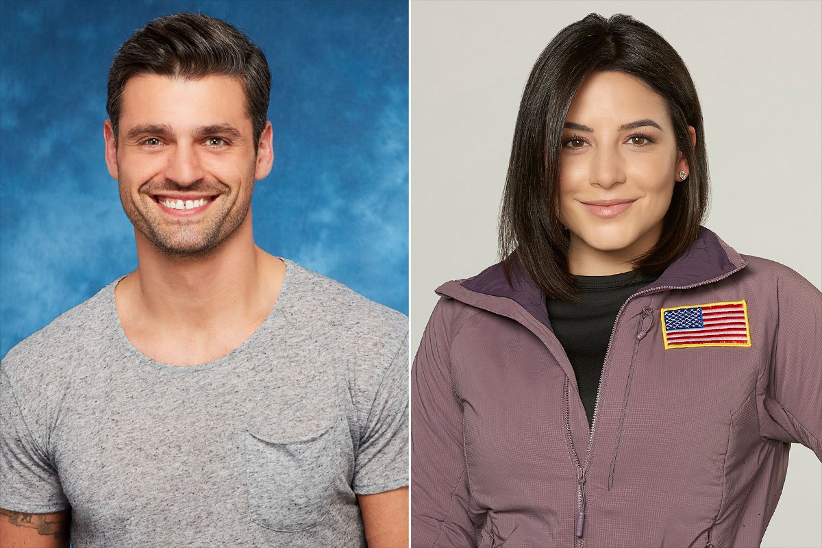Bachelor's Bibiana Julian Says 'Nothing Is Going on' with Peter Kraus as She Reveals There May Be a New Man in Her Life