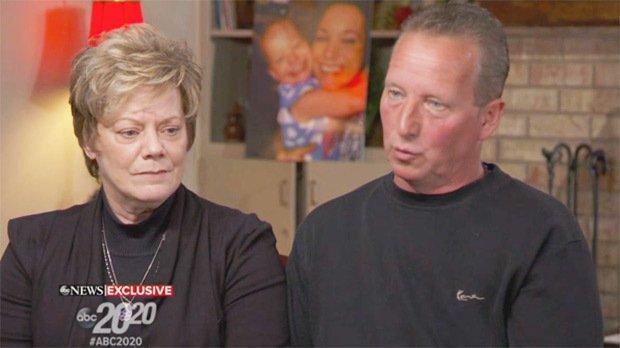 Shanann Watt's Parents 'Screamed At God' After Her Murder: Killer Husband Chris Is 'The Devil' — Watch
