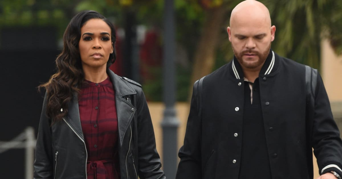 Michelle Williams Splits From Fiancé Chad Johnson