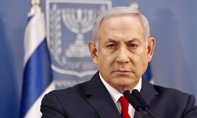 Israeli government calls early elections for April