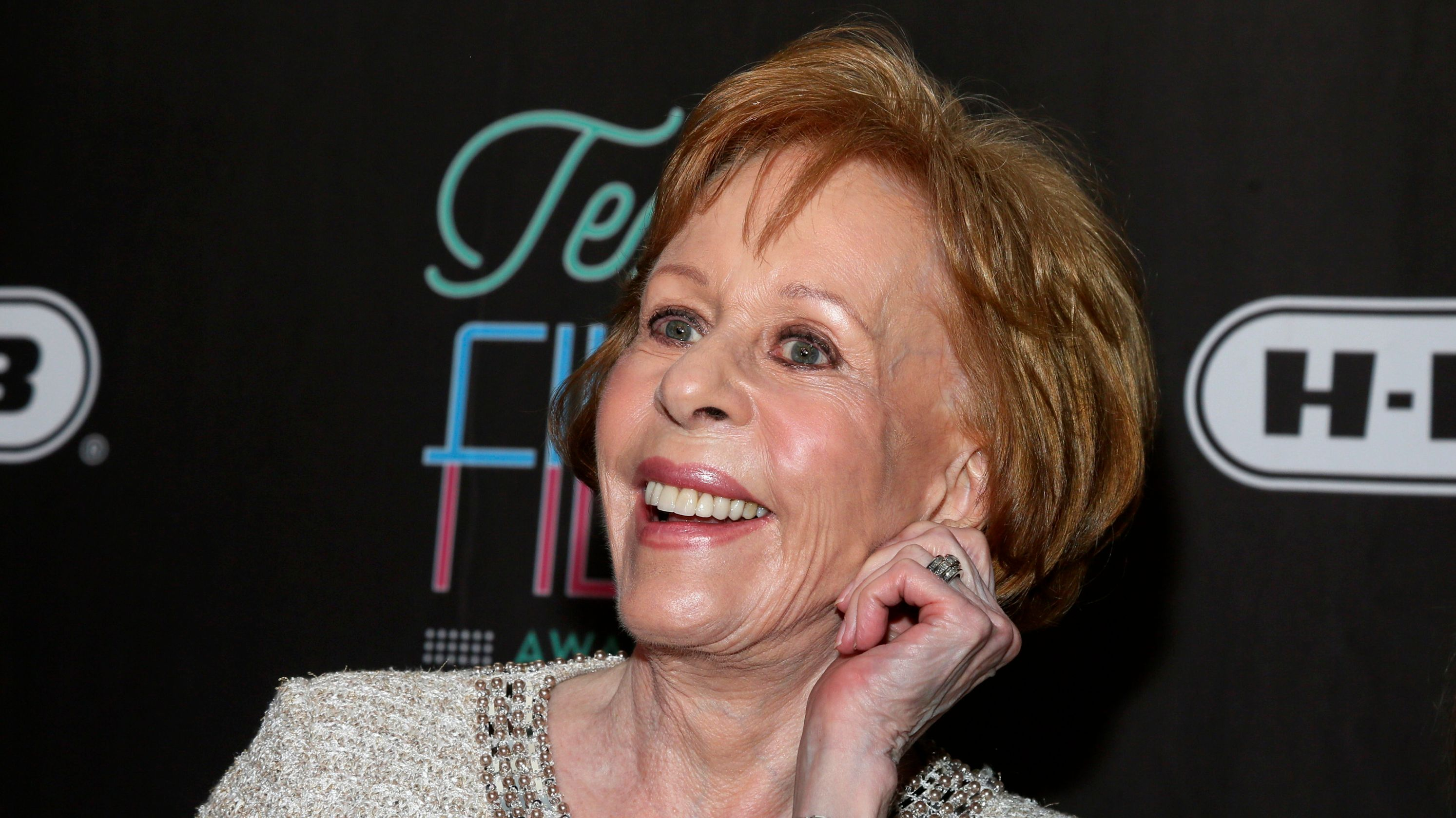 Golden Globes unveil new honor named after comedic icon Carol Burnett