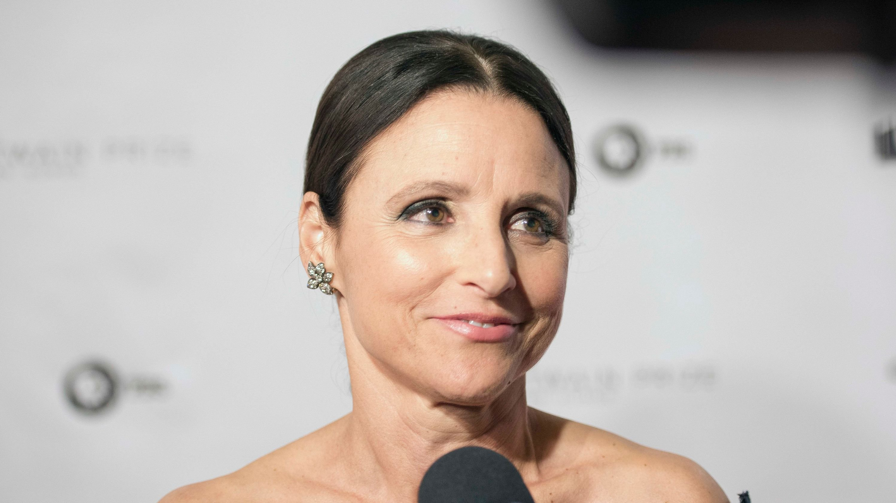 Julia Louis-Dreyfus has had 'a rough couple of years' with cancer treatment, sister's death