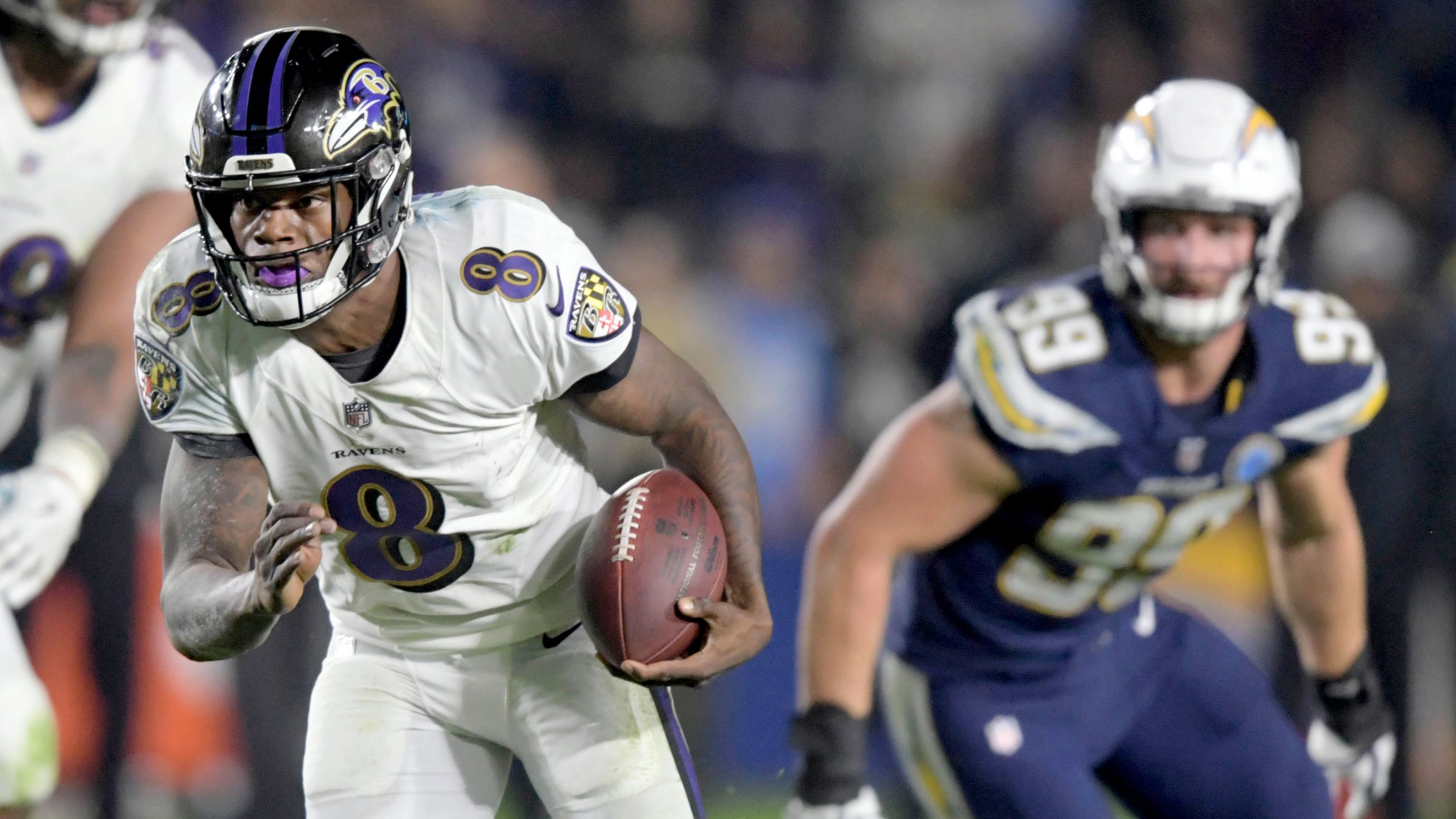 Opinion: Lamar Jackson, Kirk Cousins and more face the most high-pressure situations in NFL Week 17