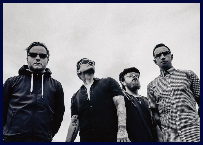 Shinedown Plotting Run Of Intimate Shows