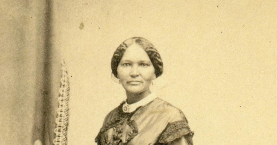 Overlooked No More: Elizabeth Keckly, Dressmaker and Confidante to Mary Todd Lincoln