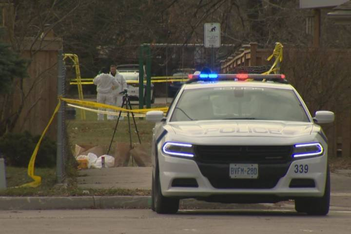 Man arrested in death of 14-year-old boy in Mississauga