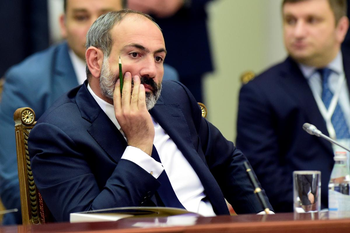 Early election in Armenia set to cement revolution's power shift