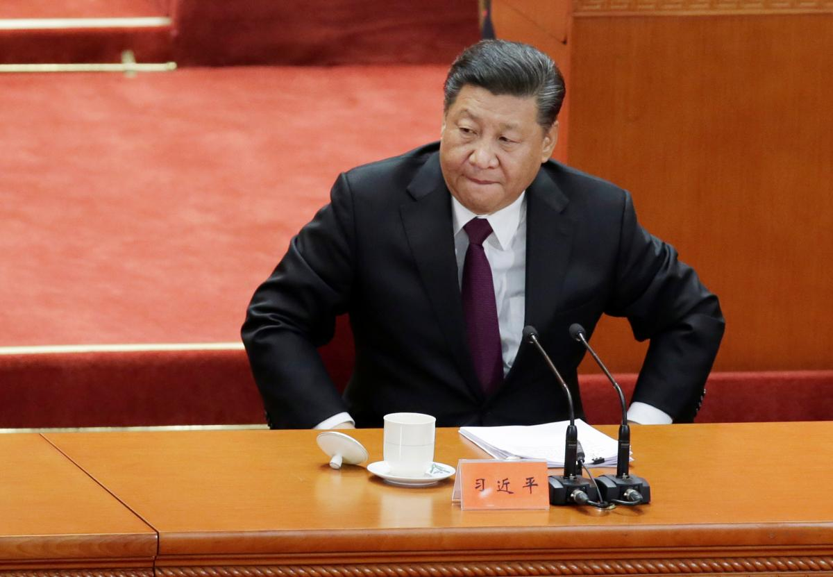 China's Xi, in New Year's address, says pace of reform won't 'stagnate'