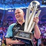 Sky Live: PDC World Darts Championship