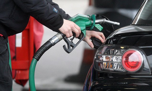 Campaigners demand petrol watchdog stop 'opportunistic profiteering'