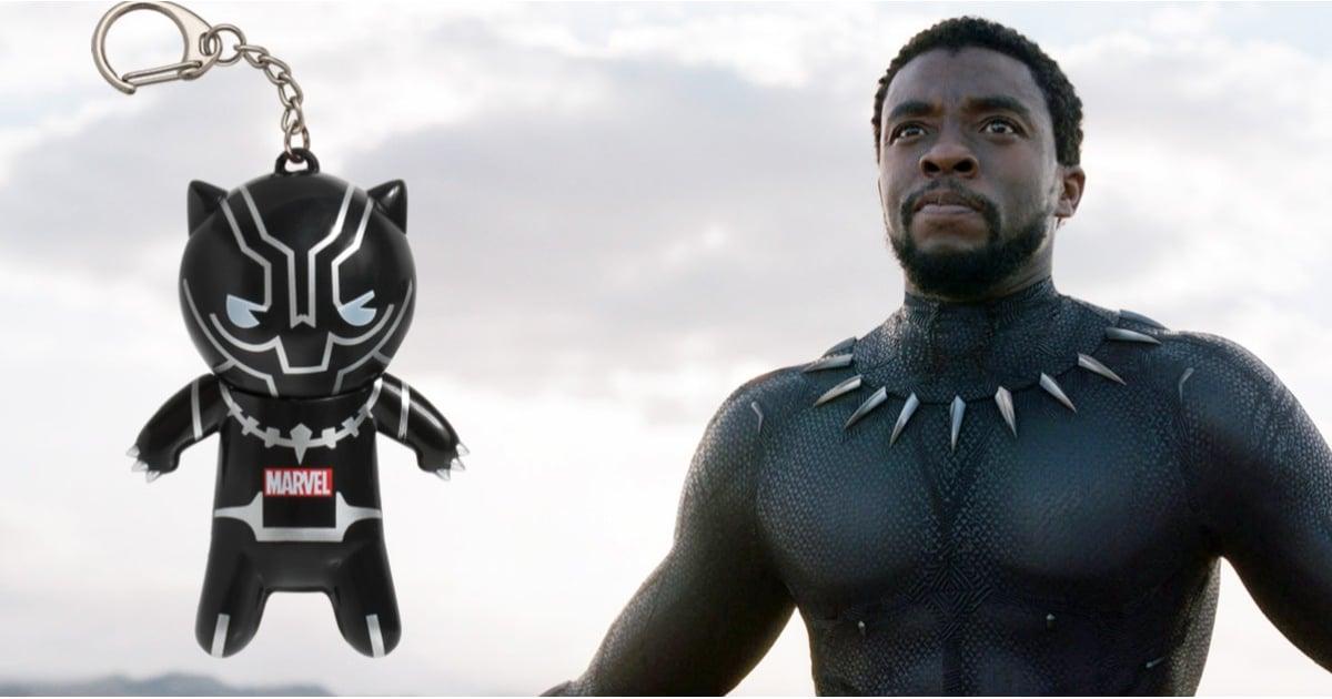 Citizens of Wakanda Will Flip For Lip Smacker's New Black Panther Balm