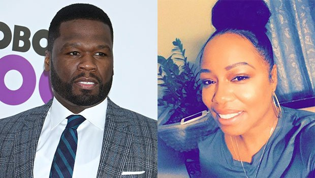 50 Cent's Ex Accuses Rapper of Having An STD After He Slams Her for Plastic Surgery — Feud Escalates