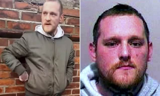 'Sex instructor', 28, who tried to meet 14-year-old girl snared