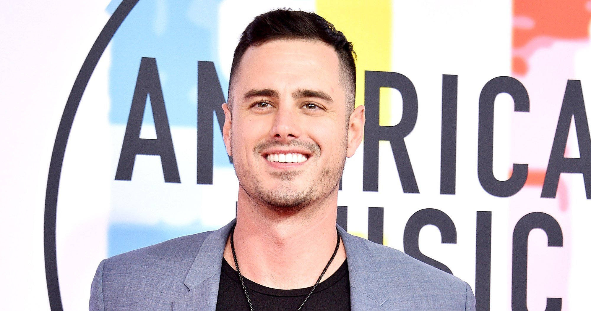 Ben Higgins Says the Woman He's Dating Is Not From 'The Bachelor'