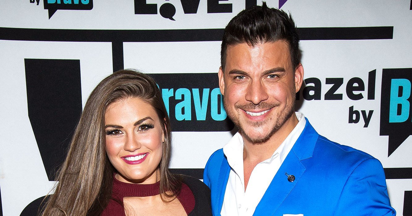 Are Brittany Cartwright and Jax Taylor Getting a Prenup?