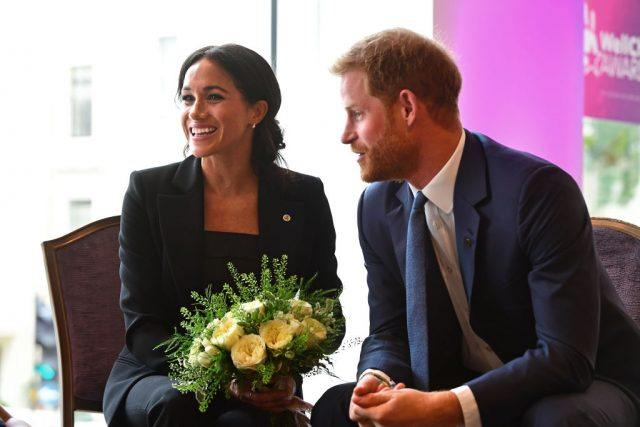 The Real Reason Meghan Markle Is the First-Ever Duchess of Sussex — Even Though Prince Harry Isn't the First Duke