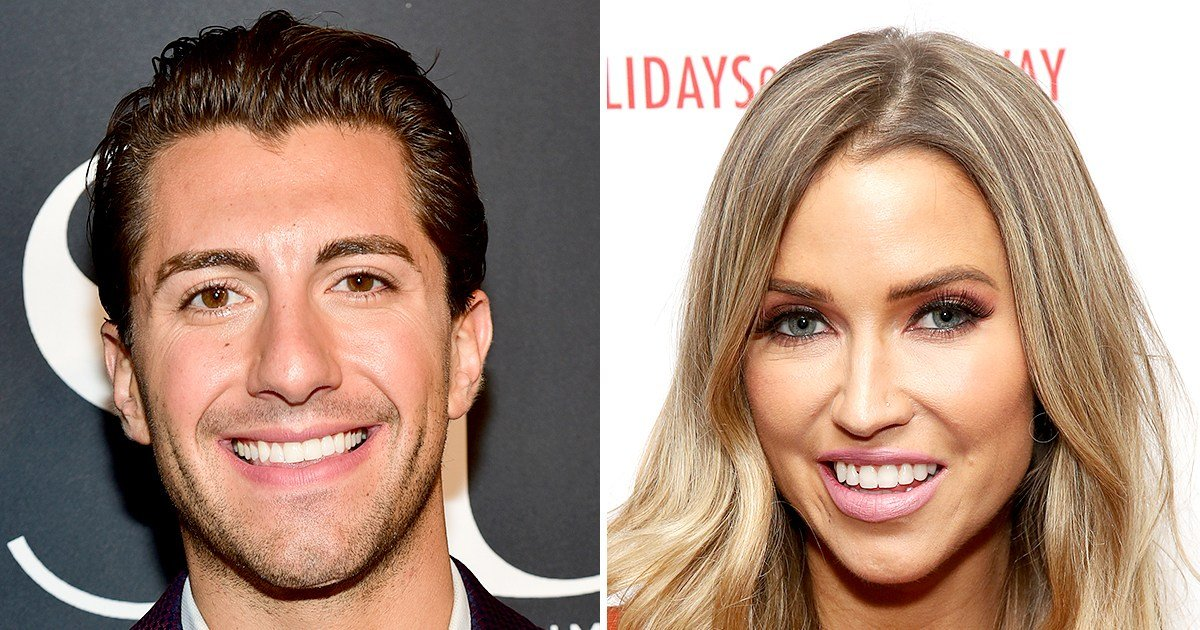 New 'Bachelor' Couple? Jason Tartick and Kaitlyn Bristowe Are Going on a Date