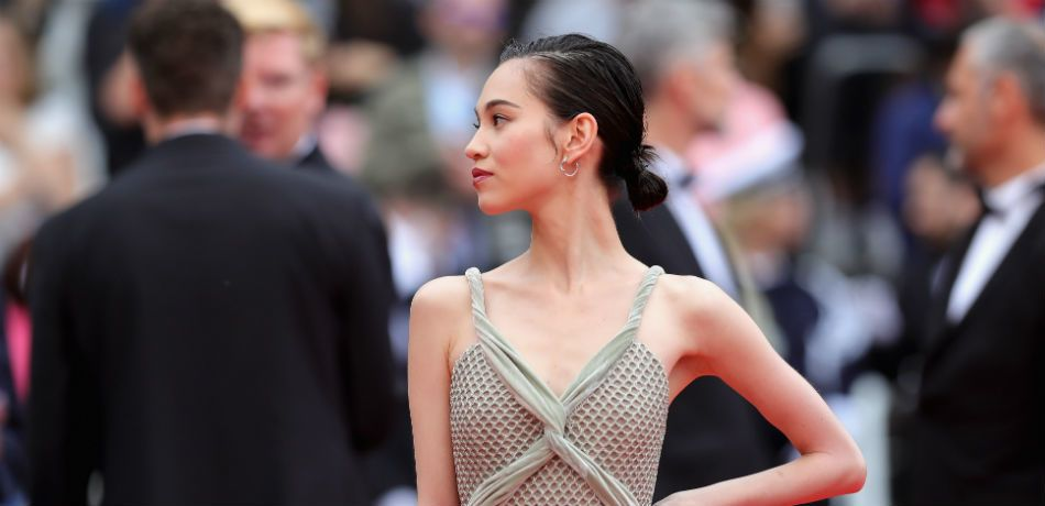 Harry Styles Is Rumored To Have Started A New Romance With Japanese Model Kiko Mizuhara